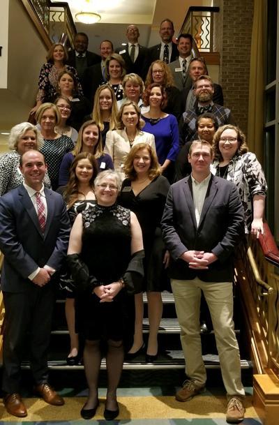 shore leadership holds graduation celebration for class of 2018