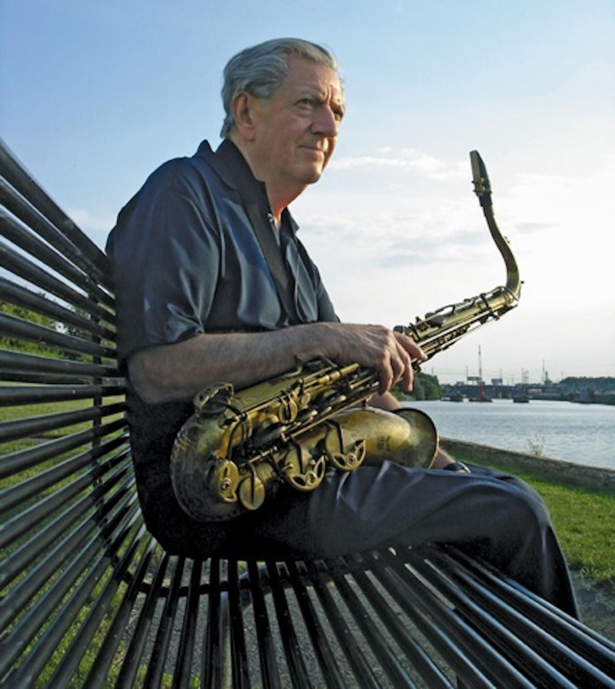 'A Tale of Two Horns in Two Cities,' saxophone virtuosos to play the Jazz Festival