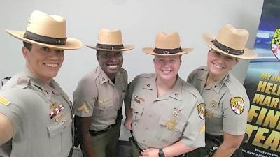 Youth Leadership and Law Enforcement Seminar