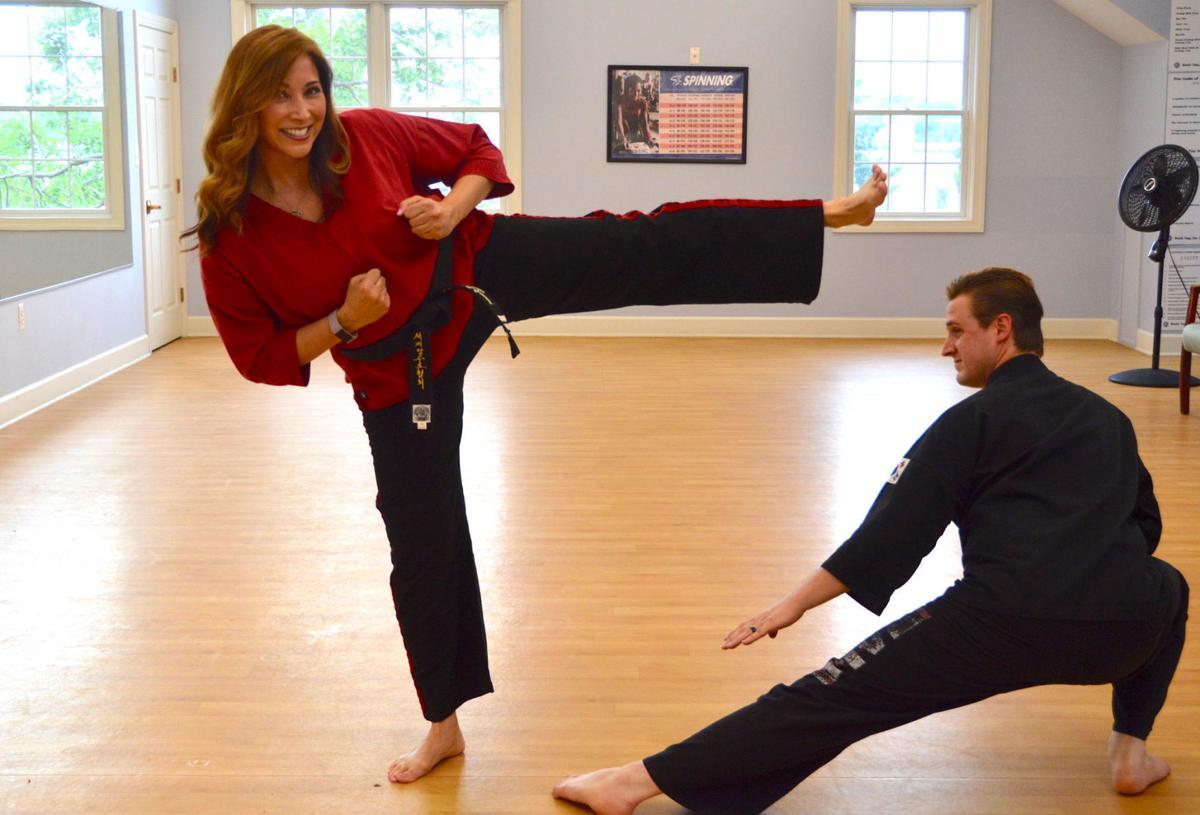 New martial arts studio opens, promotes unity