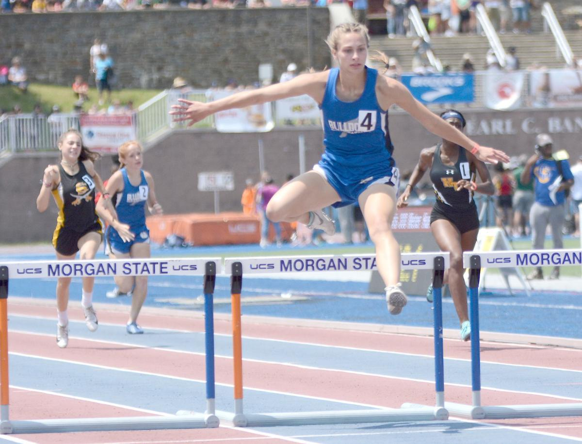 STATE TRACK DAY 2