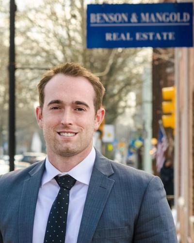 Robinson earns Graduate Realtor Institute designation