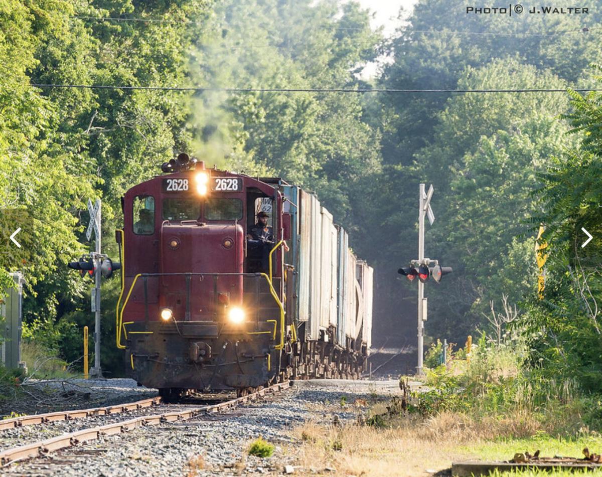 Railroading's Rising Star