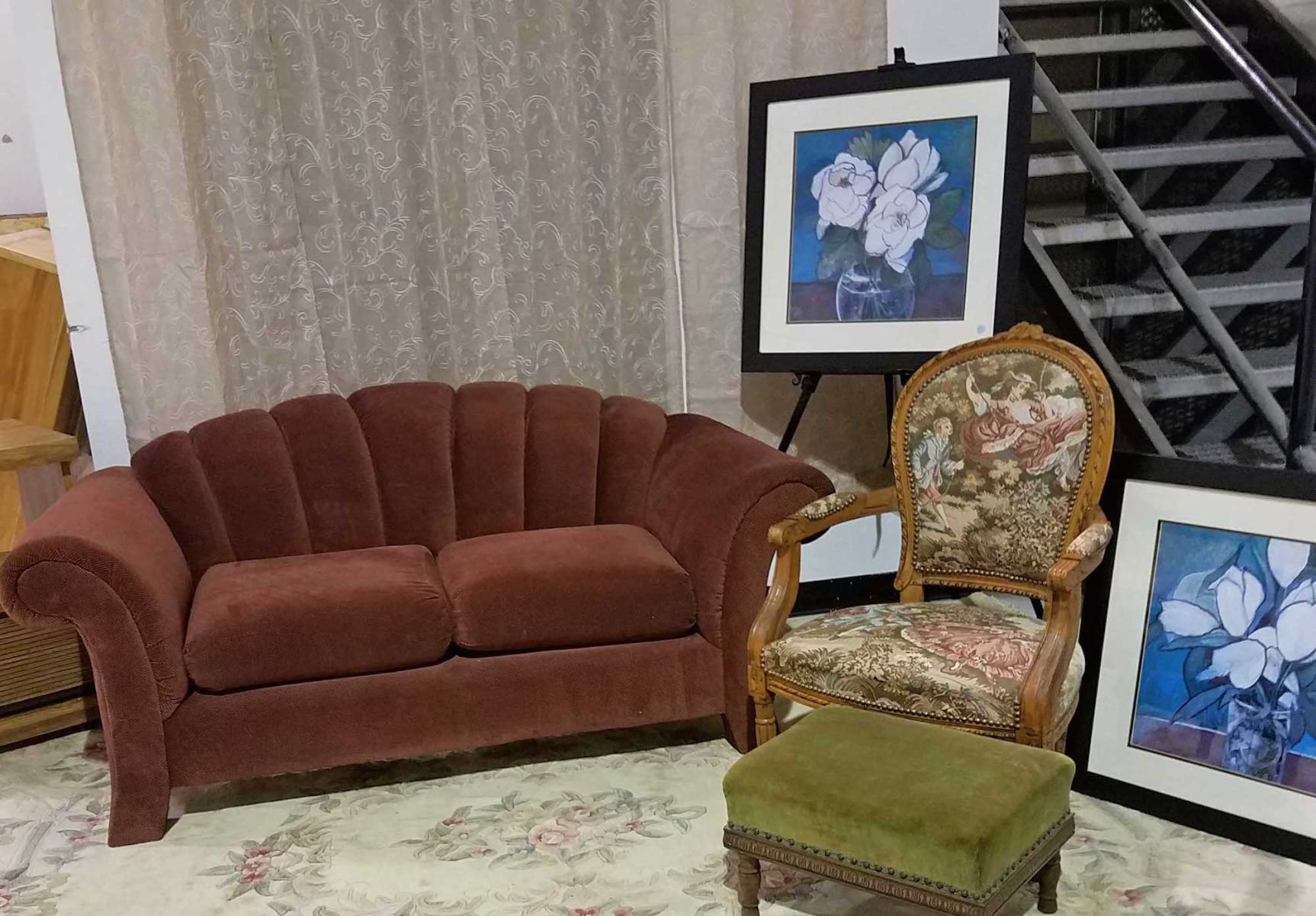 Estate Treasures Will Host A Warehouse Sale From 8 A.m. To 2 P.m. Saturday,  July 21, At Its Storage Unit, 106 Log Canoe Circle, Chesapeake Business  Park, ...