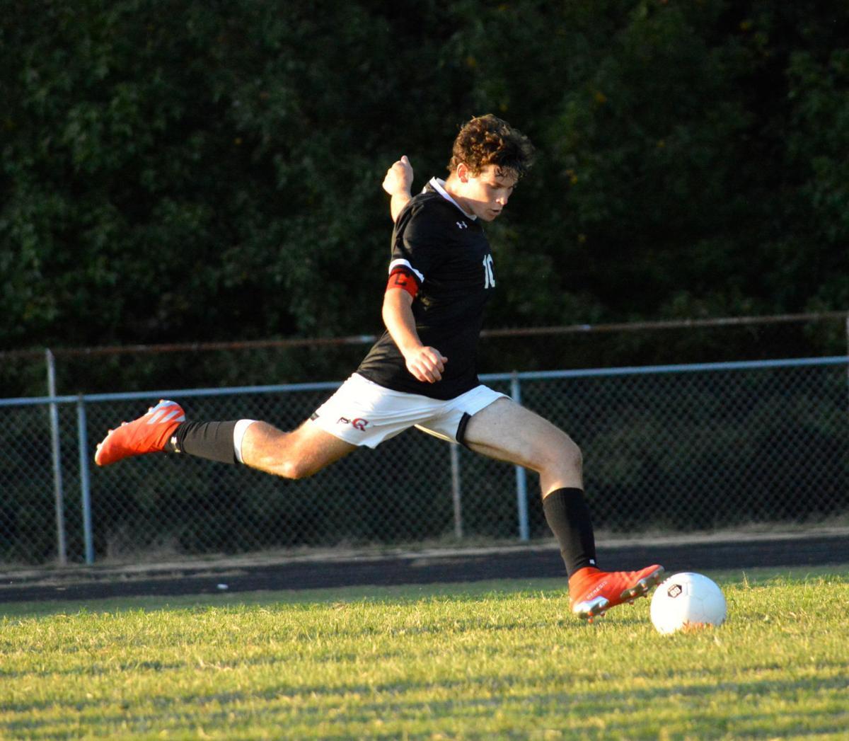 High School Soccer: Cambridge-South Dorchester at Colonel Richardson