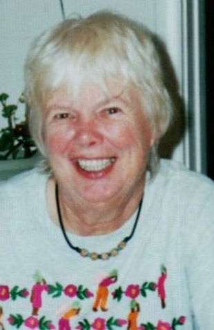Marilyn BENTON
