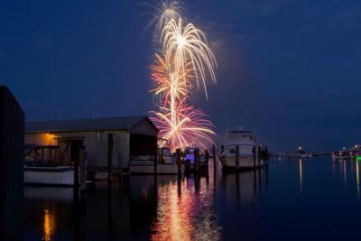 State Fire Marshal offers fireworks safety advice