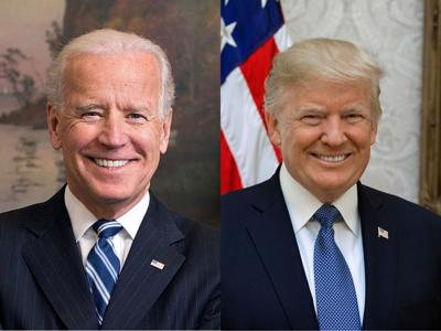 Trump faces possible impeachment as Biden set to be sworn in