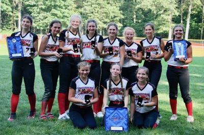 Chesapeake Storm wins 14U softball title; is ranked 10th nationally