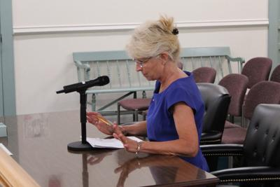 County, Rock Hall debate planning and zoning