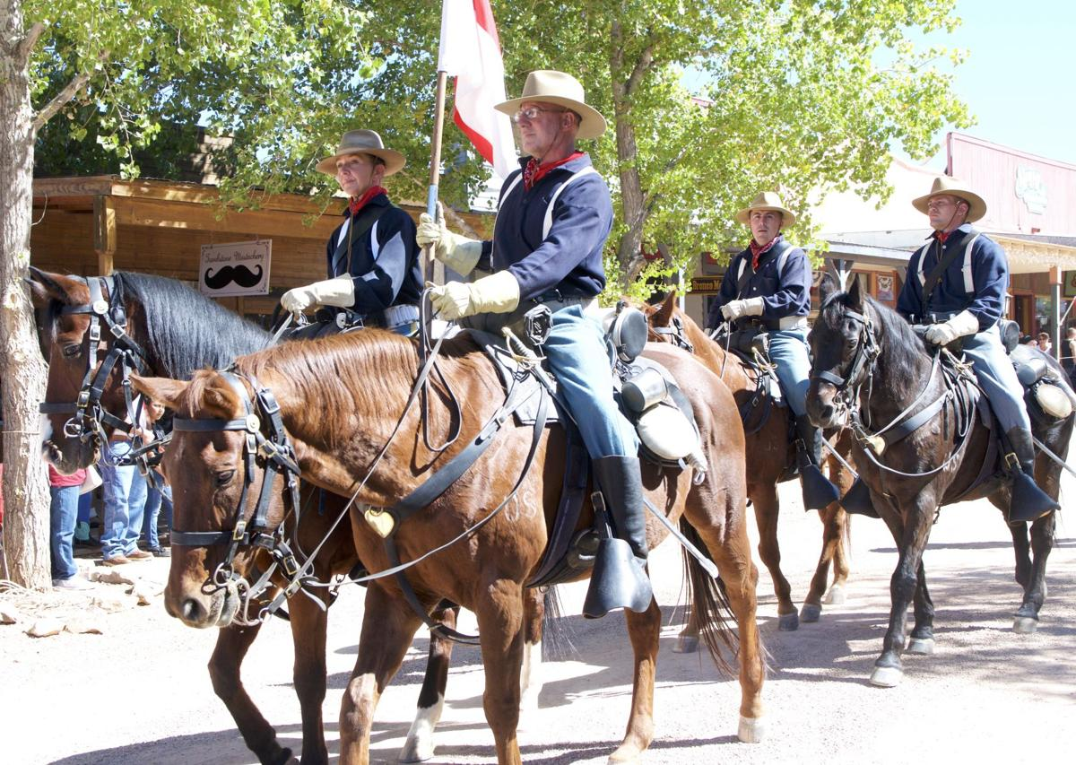 Helldorado Days 90th celebration
