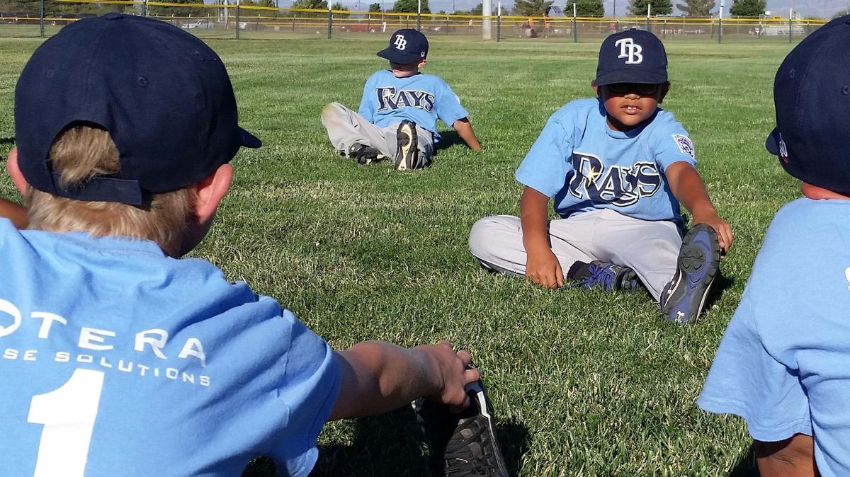 Tournament time fast approaching for Little League