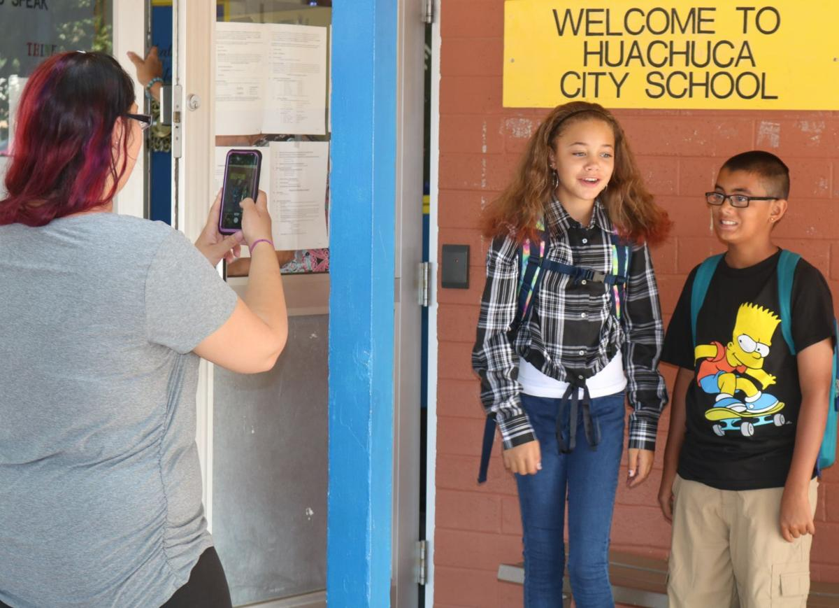 TUSD first day 2019  02