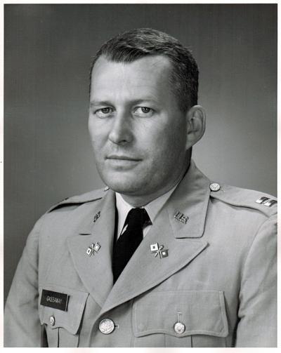 Kenton Carl Gassaway, 91