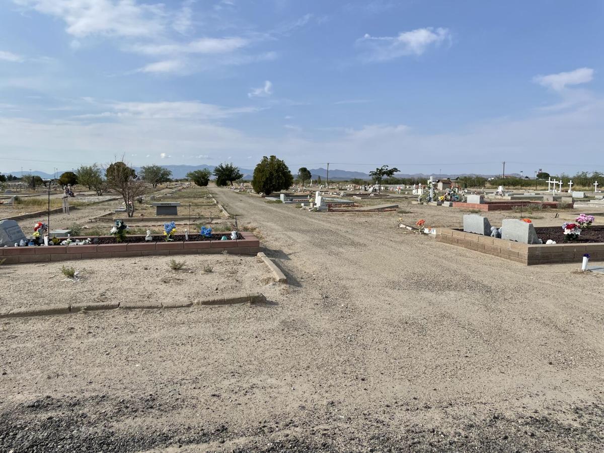Willcox Cemetery 3
