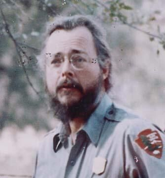Memorial held on 30th anniversary of Park Ranger's disappearance