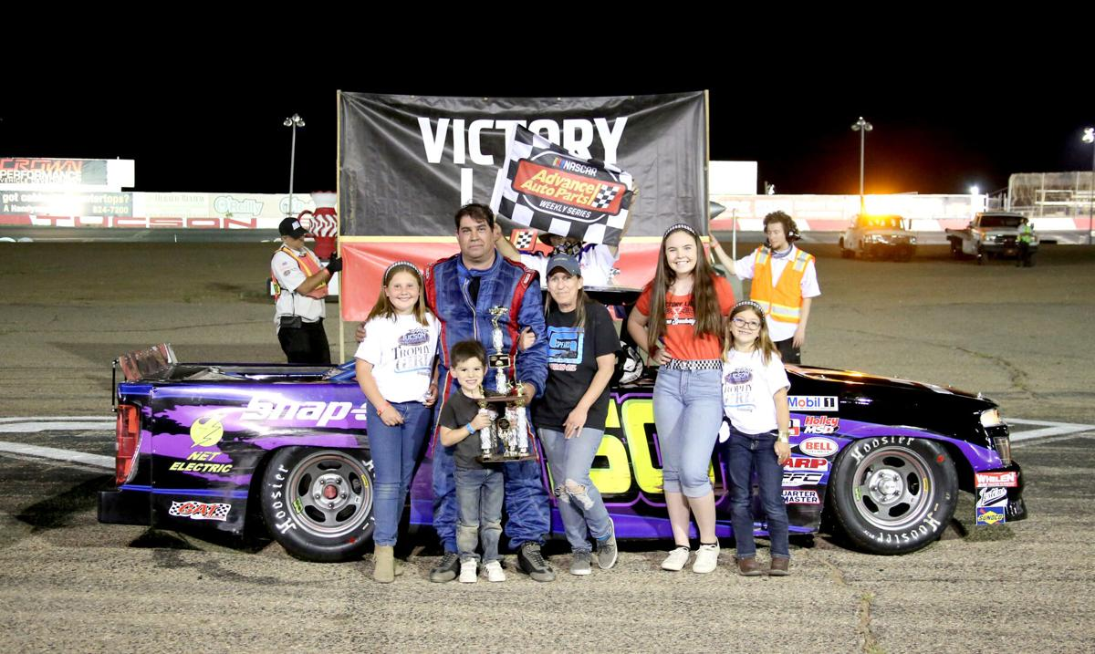 Victory Lane welcomes new faces at speedway