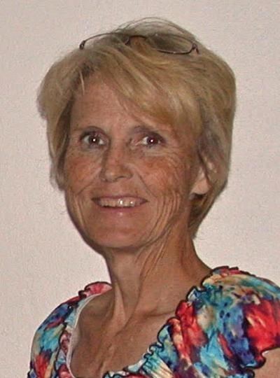 Rhonda Gay Mangum, 60