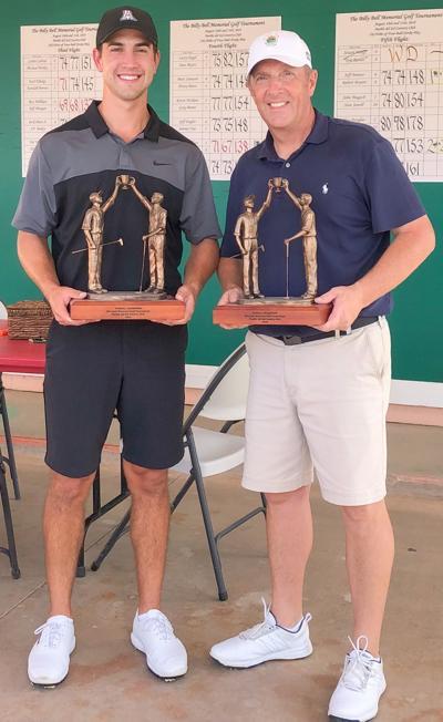 Billy Bell Memorial Golf Tournament