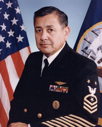 Javier Mendez Guerrero, 80