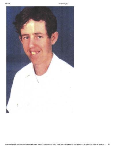 Ronald Truman Morris (Ronnie), 57