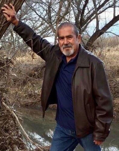 Juan Marin Nogales, 70