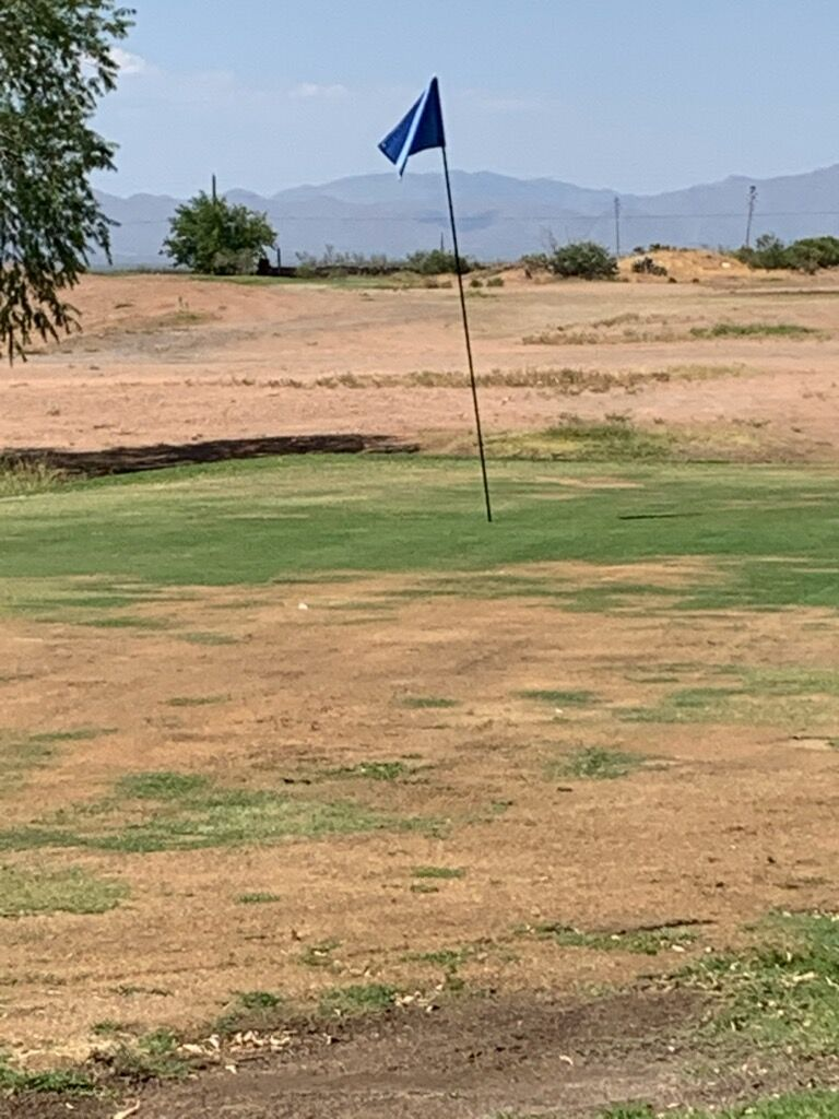 Golf course update provided at special council meeting