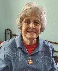 Reina Gutierrez, 88
