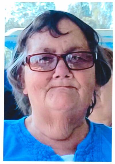 Charlotte Ann Cruz, 73