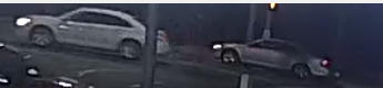 Targeted car