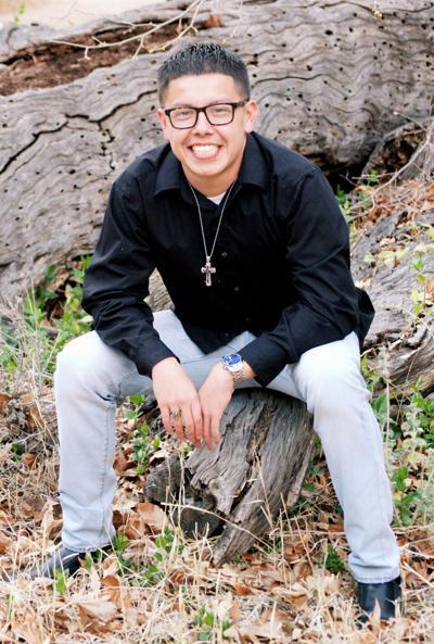 John Daniel Merino Jr, 20