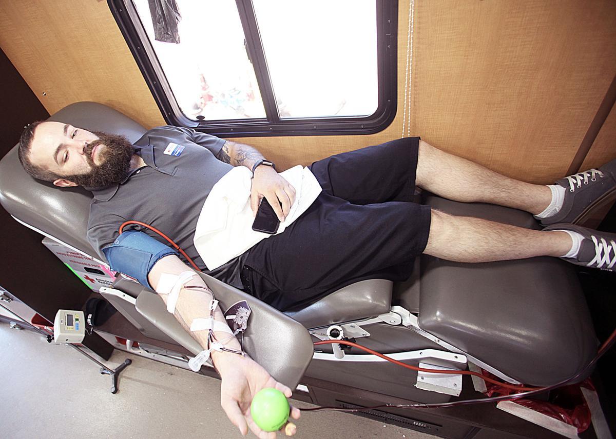 blood drive 2
