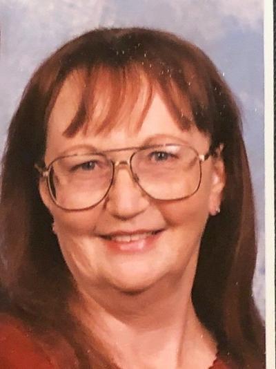 Judith Reynolds, 72