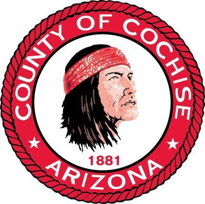 cochise county logo