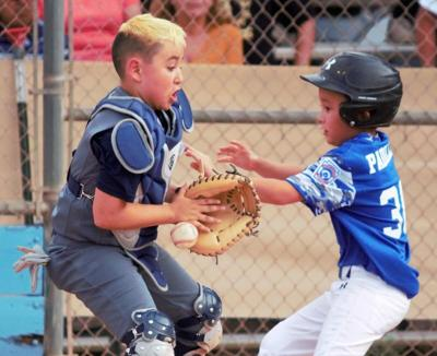 Douglas Little League