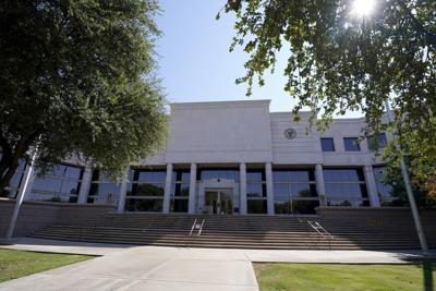 Arizona Supreme Court Courthouse