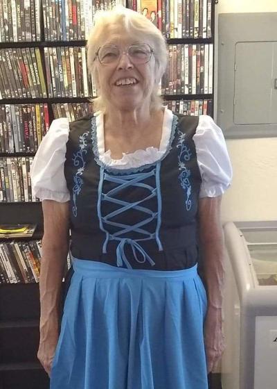 Linda Joyce Wooster, 67