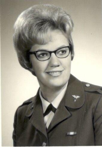 Kandy Lee Killberg, 73