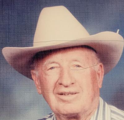 Ray LaMar Casper, 94