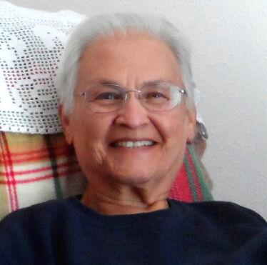 Alice Yanez Martinez, 87