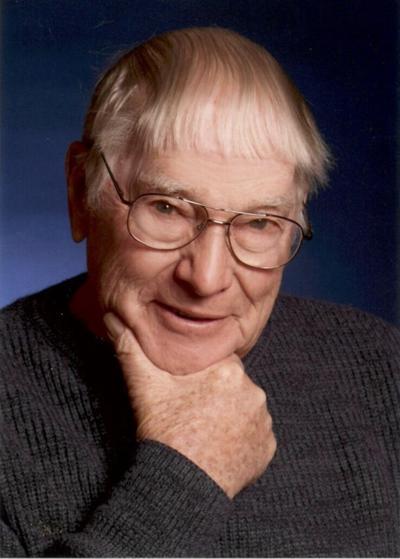 Ronald (Ron) E. Baines, 87
