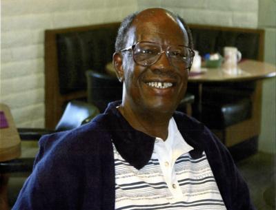 Grady Taylor, 83