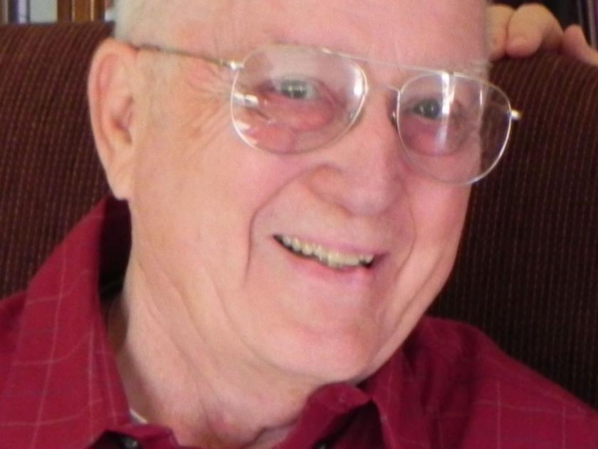 Richard Andersen, 85