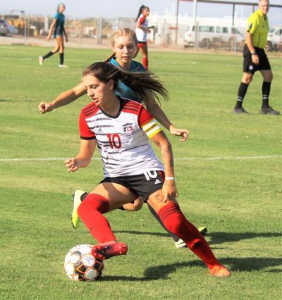 Cochise soccer remains unbeaten