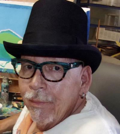 Jesse T. Hummingbird, 69