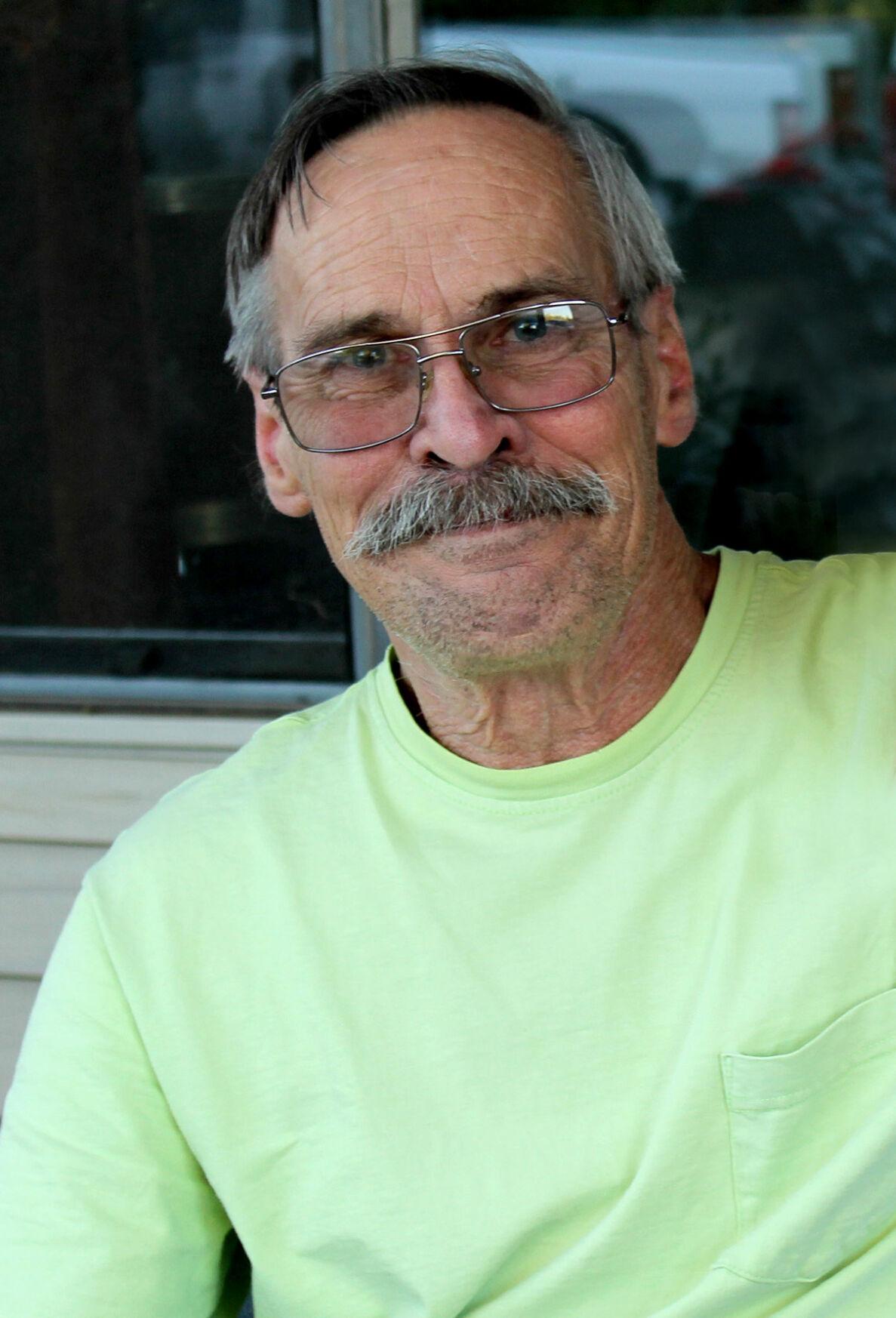 Russell John O'Brien, 68