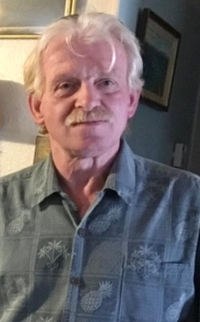 "Richard ""Rick"" Ladd Condon, 57"