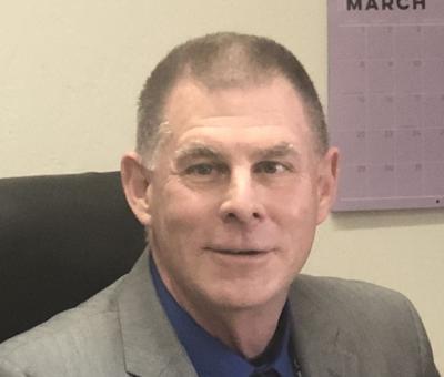 Court Administrator John Schow (copy)
