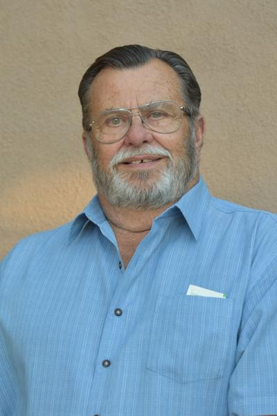 Q&A with Bisbee Mayor David Smith