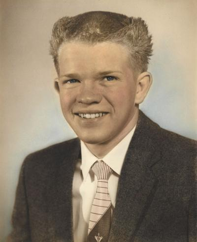 Thomas Edward (Grunkle) Tierney, 78
